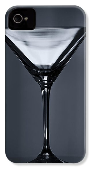 Martini IPhone 4 / 4s Case by Margie Hurwich