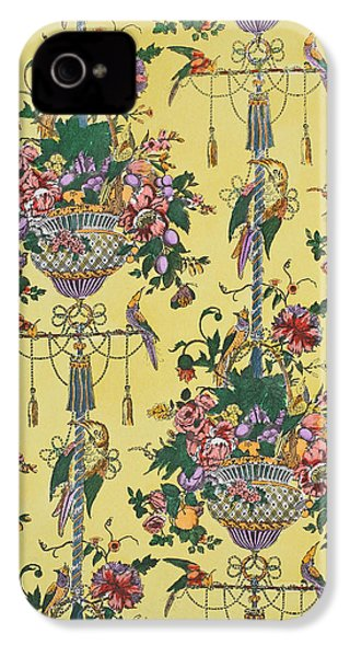 Melbury Hall IPhone 4 Case