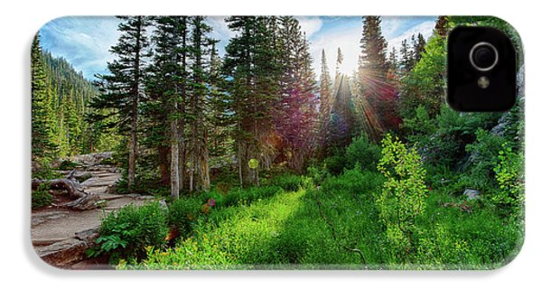 Midsummer Dream IPhone 4 Case by David Chandler