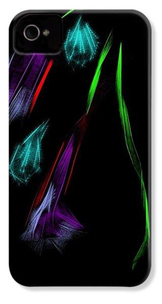 Morning Dew IPhone 4 Case