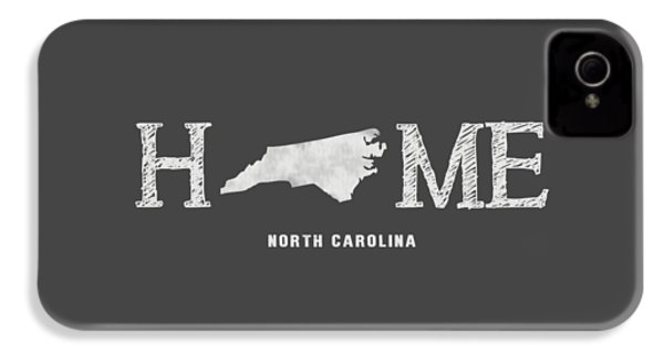 Nc Home IPhone 4 Case