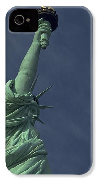 New York IPhone 4 Case