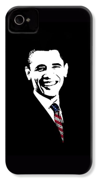 Obama IPhone 4 / 4s Case by War Is Hell Store