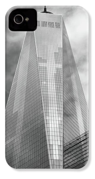 One World Trade Center IPhone 4 Case