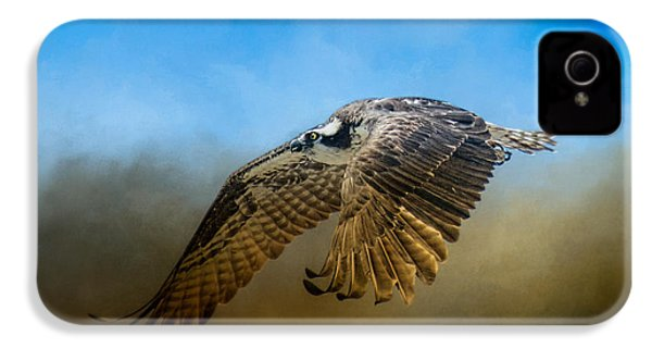 Osprey Over Pickwick IPhone 4 Case