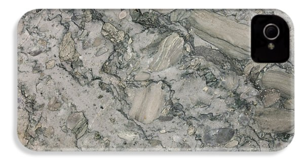 Palazzo Granite IPhone 4 Case by Anthony Totah