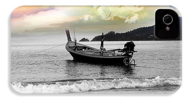 Patong Beach IPhone 4 Case