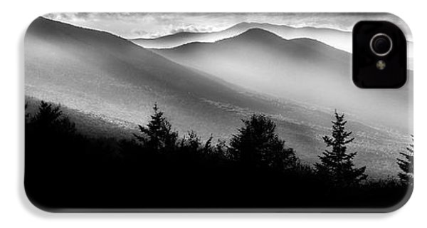 IPhone 4 Case featuring the photograph Pemigewasset Wilderness by Bill Wakeley
