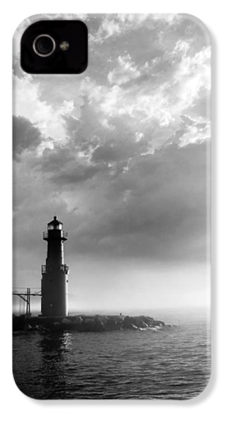 Point Of Inspiration IPhone 4 Case by Bill Pevlor
