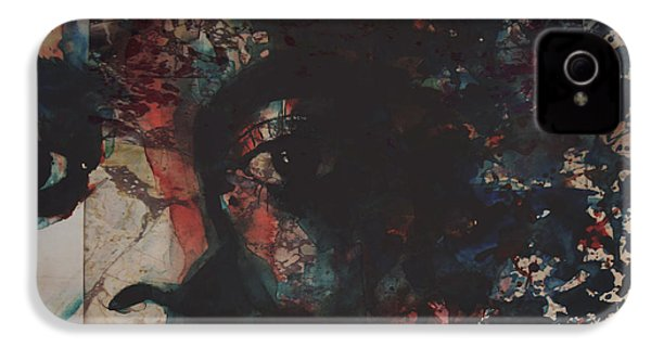 Remember Me IPhone 4 / 4s Case by Paul Lovering