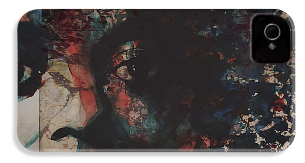 Remember Me IPhone 4 Case by Paul Lovering
