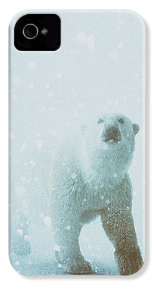 Snow Patrol IPhone 4 Case