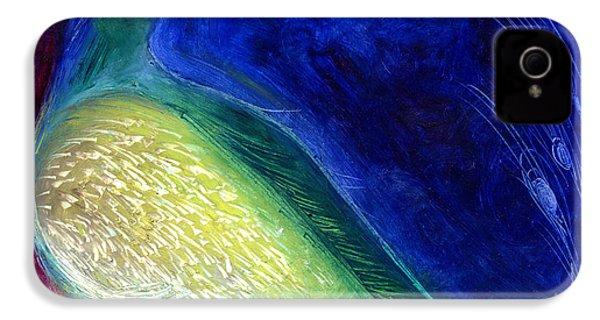 Starlight IPhone 4 Case by Nancy Moniz