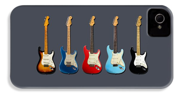 Stratocaster IPhone 4 Case