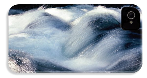 IPhone 4 Case featuring the photograph Stream 1 by Dubi Roman