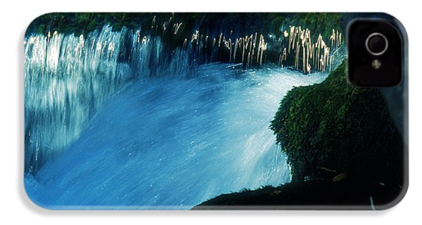 IPhone 4 Case featuring the photograph Stream 6 by Dubi Roman