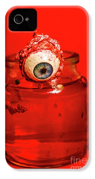 Subject Of Escape IPhone 4 Case by Jorgo Photography - Wall Art Gallery