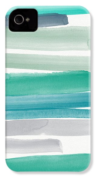 Summer Sky IPhone 4 Case