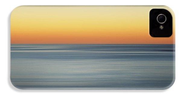 Summer Sunset IPhone 4 Case