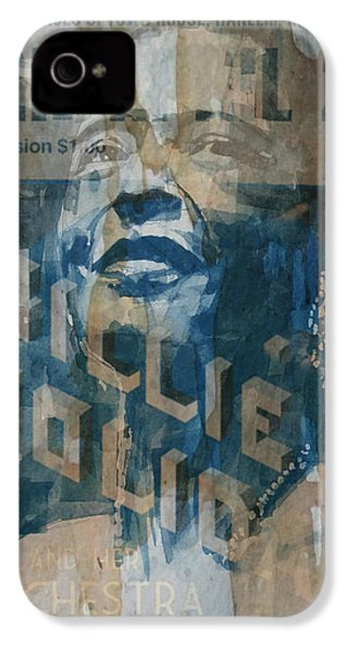 Summertime IPhone 4 Case by Paul Lovering