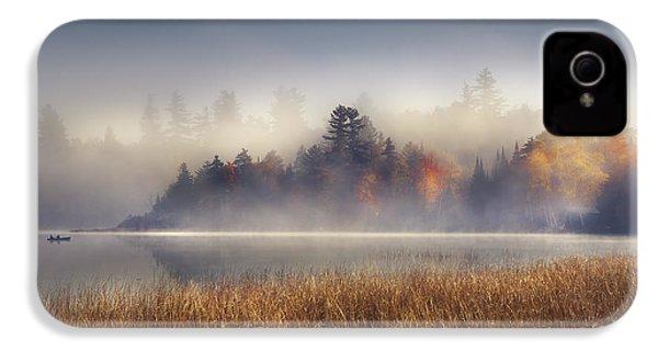Sunrise In Lake Placid  IPhone 4 Case