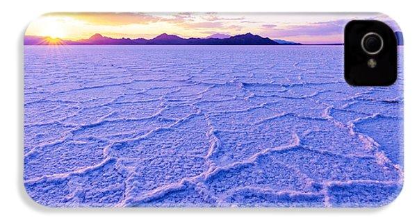 Surreal Salt IPhone 4 Case