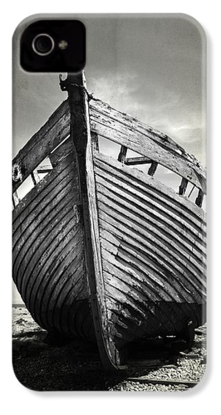 The Clinker IPhone 4 / 4s Case by Mark Rogan