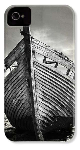The Clinker IPhone 4 Case by Mark Rogan
