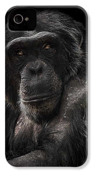 The Contender IPhone 4 / 4s Case by Paul Neville