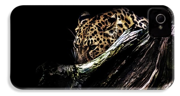 The Hunt IPhone 4 Case