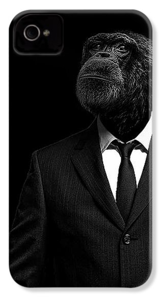 The Interview IPhone 4 / 4s Case by Paul Neville