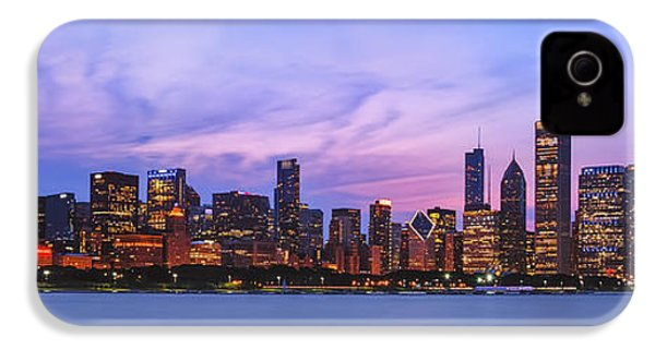 The Windy City IPhone 4 / 4s Case by Scott Norris