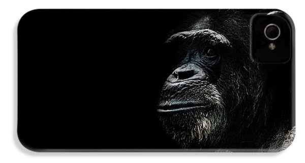The Wise IPhone 4 Case by Martin Newman