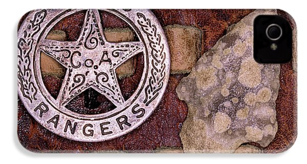 This Is Texas IPhone 4 Case by JC Findley