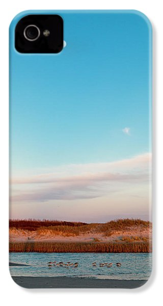 Tranquil Heaven IPhone 4 Case by Betsy Knapp