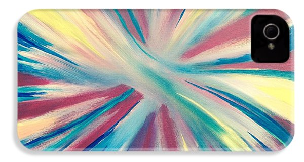 Transitions IPhone 4 Case by Bill Colditz