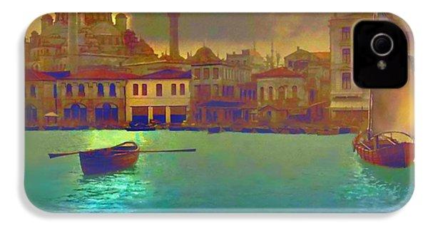 Turkish  Moonlight IPhone 4 Case
