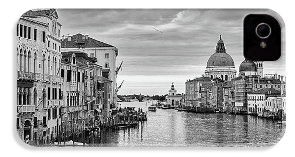 Venice Morning IPhone 4 Case by Richard Goodrich