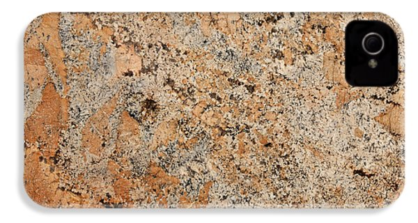 Versace Granite IPhone 4 Case by Anthony Totah
