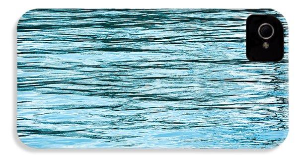 Water Flow IPhone 4 Case by Steve Gadomski