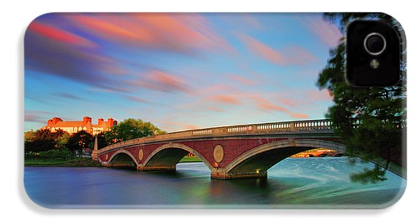 Weeks' Bridge IPhone 4 Case