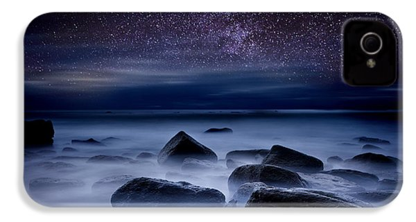 Where Dreams Begin IPhone 4s Case by Jorge Maia