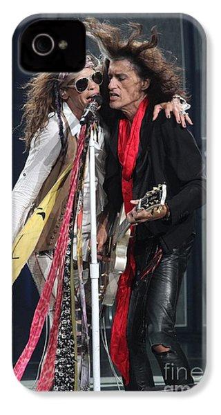 Aerosmith IPhone 4s Case by Concert Photos