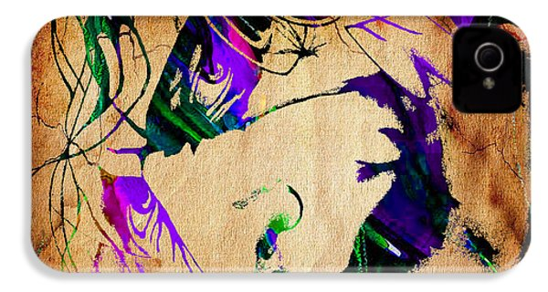 Joker Collection IPhone 4s Case by Marvin Blaine