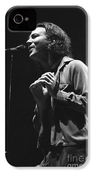 Pearl Jam IPhone 4s Case