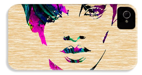 Rhianna Collection IPhone 4s Case