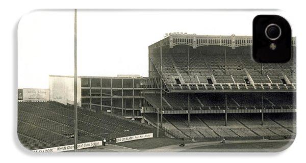1923 Yankee Stadium IPhone 4s Case