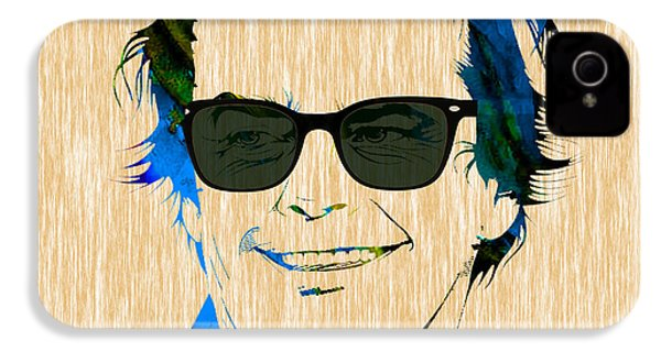 Jack Nicholson Collection IPhone 4s Case