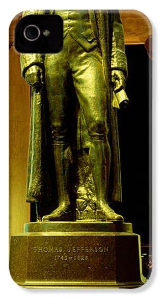 Jefferson Memorial, Washington Dc IPhone 4s Case