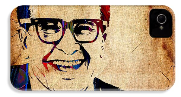 Dave Brubeck Collection IPhone 4s Case
